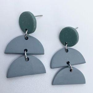 Cute Dangle Handcrafted Earrings